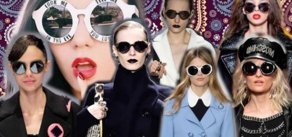 Tendenza occhiali da sole da donna: i modelli più cool dell'Autunno
