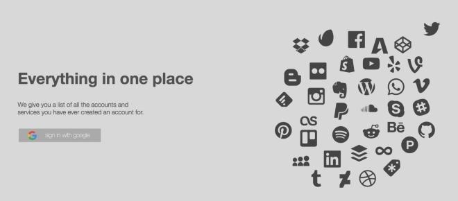 Disparaître d'internet, une possibilité en quelques clics