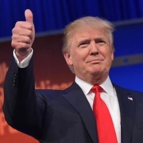 """Donald Trump: """"Polacy, nie zawiedziecie się!"""""""