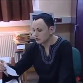 Homosexueller Lehrer an Immigrantenschule (Screenshot)