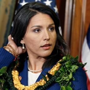 "Tulsi Gabbard Set to Join ""Veterans For Standing Rock"" - The Ring ... - trofire.com"