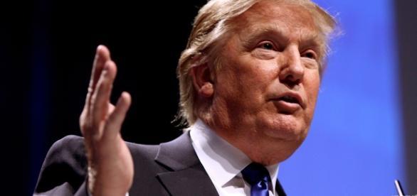 Czy żydowskie lobby obroni Trumpa? -Fot.: kresy.pl