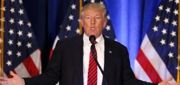 Donald Trump Thinks the First Amendment Protects Deliberate Lies ... - theatlantic.com