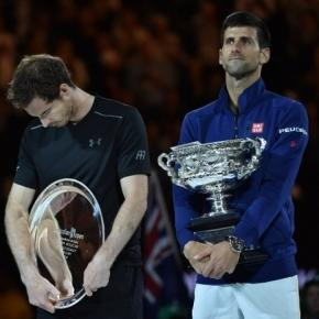 Andy Murray loses 2016 Australian Open final as Novak Djokovic ... - dailymail.co.uk