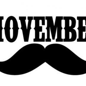 Get involved with Movember in these different ways - imperialhealthatwork.co.uk