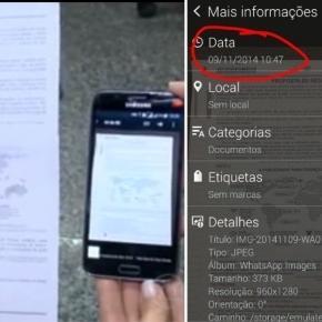 Ministério Público Federal vai investigar denúncias de vazamento ... - com.br