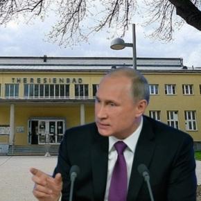 Putin a condamnat decizia luată în cazul de viol comis asupra unui copil de 10 ani de către un imigrant la piscina Theresienbad din Viena