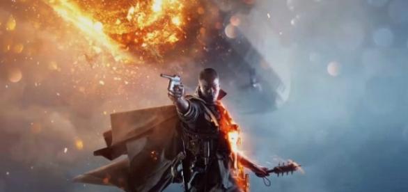Battlefield 1: Nueva actualización, servidores Hardcore y un mapa gratuito. Fotos Wikipidia.