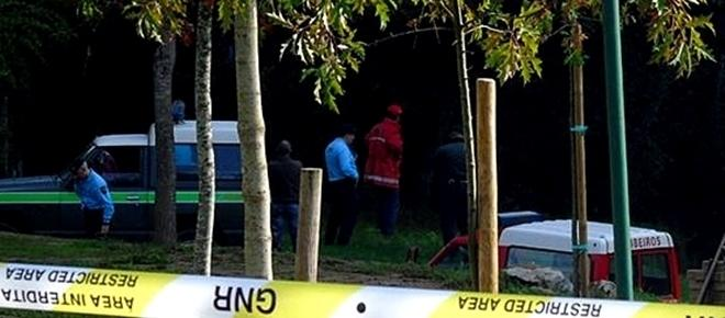 Suposto ladrão de 24 anos morre afogado ao fugir da GNR