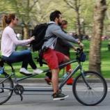 Europa verde in Danimarca più bici che auto