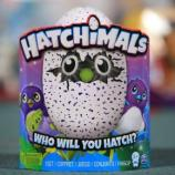 Hatchimal eggs SELL OUT as parents flock to buy this year's 'must have' toy. Photo: Blasting News Library - thesun.co.uk