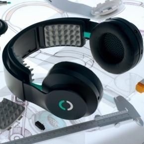Halo Neuroscience Headphones Play for Your Brain Not Your Ears ... - digitaltrends.com