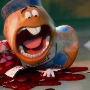 Sausage Party (2016) - movieweb.com