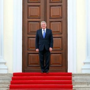 Sollten nicht auch die Deutschen ihren Präsidenten direkt wählen dürfen?