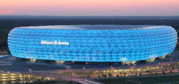 Allianz Arena - Bayern Munich Football Stadium - e-architect - e-architect.co.uk