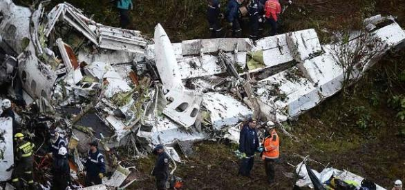 Brazilian Soccer Team Plane Crashes Killing 76; Accident ... - forbes.com