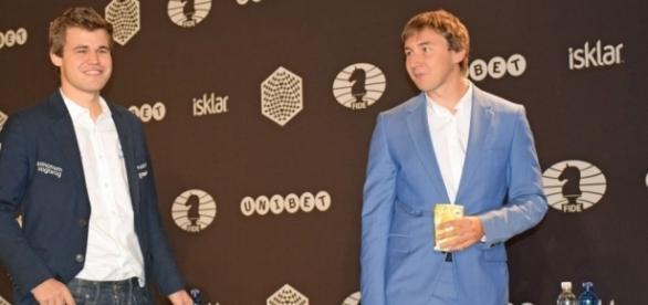 Magnus Carlsen konnte auch in diesem Jahr seinen Titel verteidigen