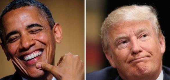 Obama has the best Trump insults - Business Insider - businessinsider.com