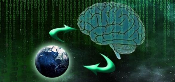 Unser Bewusstsein gestaltet die Realität.