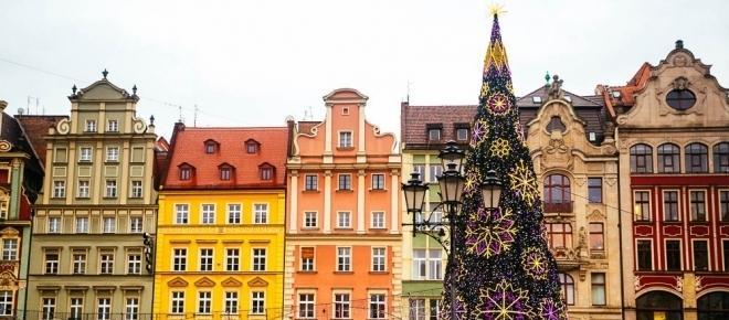 Es tiempo de viajar a Polonia y recorrer sus tres ciudades más encantadoras