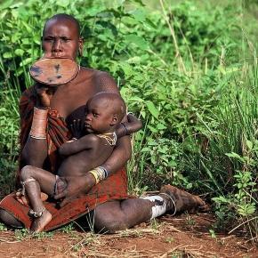 África, pobreza extrema y desigualdades