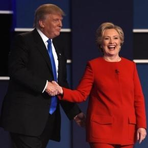 Hillary Clinton Takes Debate Victory Lap in North Carolina ... - usnews.com