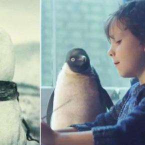 John Lewis Christmas advert 2016 release date, song and everything ... - digitalspy.com