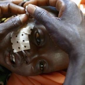 Le contrôle de la santé en Afrique de l'Ouest