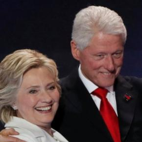 Que va devenir le titre de First Lady ? Bill Clinton sera-t-il lui aussi président ou deviendra-t-il Premier gentleman ? (Reuters)