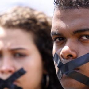 La libertad de expresión retrocede en América Latina