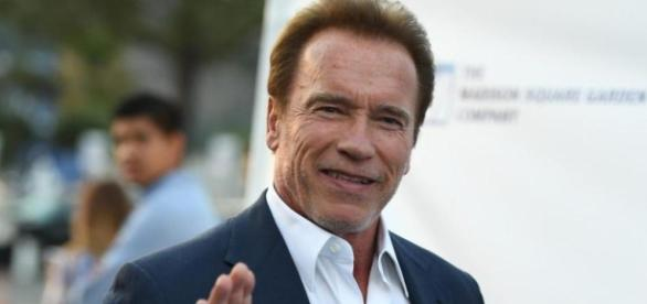 Arnold Schwarzenegger would have run for president if he could ... - nydailynews.com