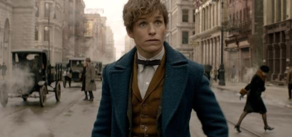 The Sequel to FANTASTIC BEASTS AND WHERE TO FIND THEM Has Already ... - geektyrant.com