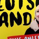 Raum ohne Volk: So geht Deutschland