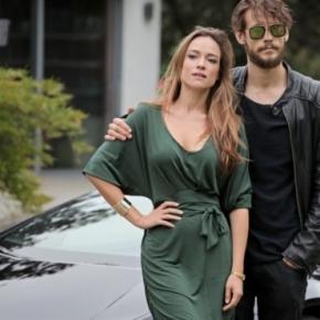 Alicja Bachleda Curuś i Sebastian Fabijański (plejada.pl)