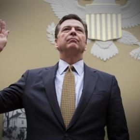 FBI Director James Comey Grilled About 'Dangerous' Precedent in ... - yahoo.com