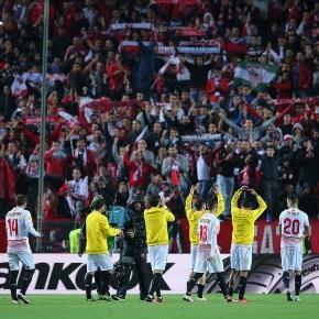 Sevilla vs Barcelona [image: c2.staticflickr.com]