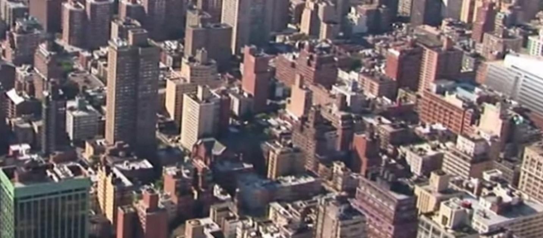 Voto usa allarme degli 007 americani rischio attentati for New york dall alto