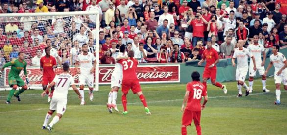 Liverpool vs Watford [image: upload.wikimedia.org]