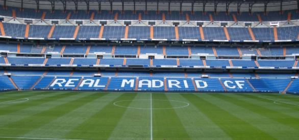 O Santiago Bernabéu recebe o Real Madrid-Leganés