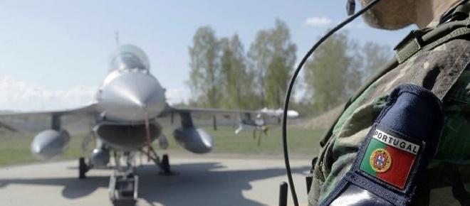 Prisão preventiva para 6 militares da Força Aérea suspeitos de lesar o Estado