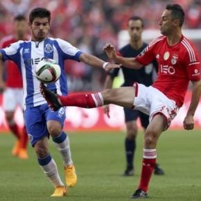 FC Porto x Benfica: o clássico da 11ª Jornada