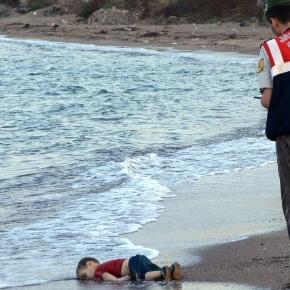 Aylan Kurdi and the Photos That Change History - WSJ - wsj.com
