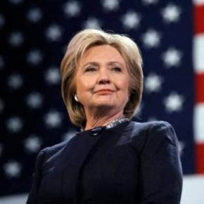 Clinton amplía su ventaja a sobre Trump en las encuestas elsalvador.com