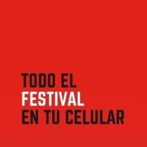 El público podrá consultar las novedades del Festival a través de MDPFEST