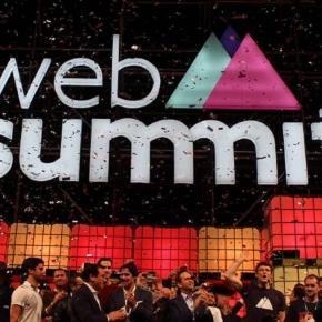 Já arrancou o Web Summit em Lisboa