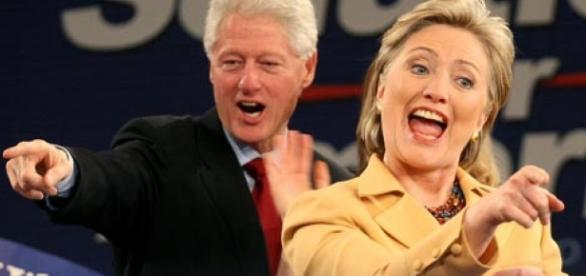 Is Bill's secret wish Trump will win the vote today? Photo: Blasting News Library - breakingbrown.com