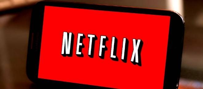 Agora é possível baixar filmes e séries na Netflix