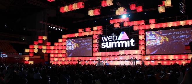 O que se passou no primeiro dia do Web Summit