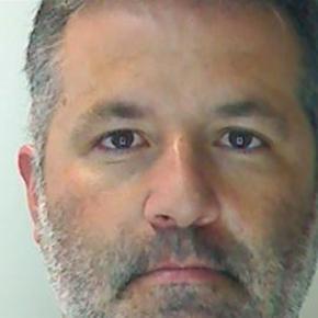 A foto do fugitivo de Aguiar da Beira.