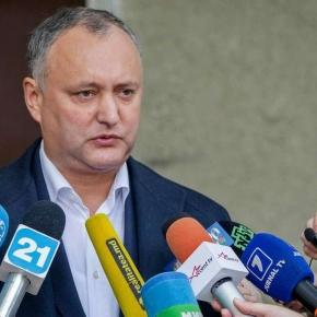 Moldova presidential election appears headed to runoff - seattlepi.com - seattlepi.com